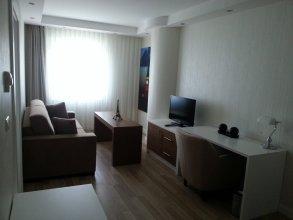 Bika Suites Istanbul