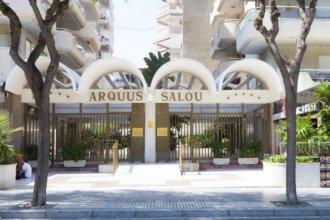 Ibersol Arquus Apartamentos