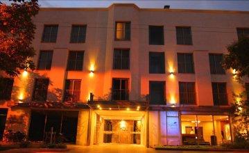 Tierra Mora Hotel Boutique
