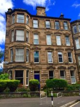 1 Bedroom Apartment In Morningside