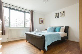 Platinum  Apartments in Ealing Broadway