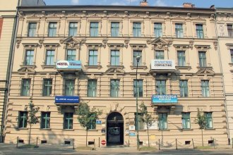 Grand Central Hostel Krakow