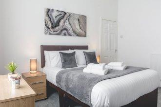 Platinum SA - Howgill House