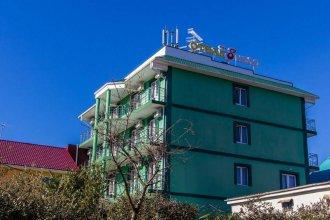 Отель Восьмое Небо