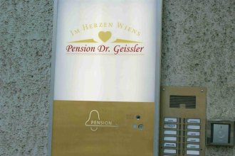 Pension Dr. Geissler