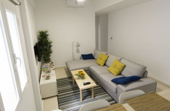 RentalSevilla Confortable apartamento cerca de Plaza Pilatos