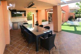 Villa Levante Beach 4bd