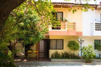 Casaya Santa Marta