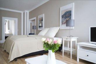 Leipzig Suites Apartment H7