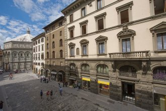 Palazzo Ruspoli Hotel
