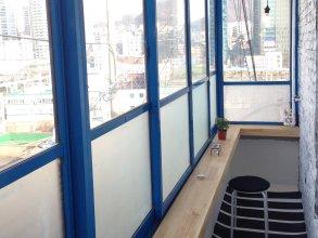 Namsan Loft Guesthouse