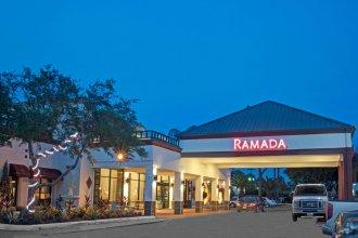 Ramada by Wyndham Houston Intercontinental Airport East
