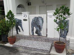 Penang Island Lodge - Ceylon & Amoy Lane