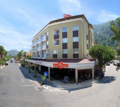 Mersoy Exclusive Aqua Resort - All Inclusive