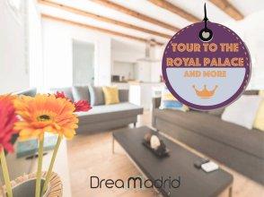 City Center Royal Palace Dreammadrid