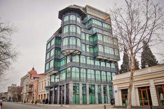 New Tiflis Hotel