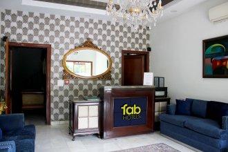 Fabhotel Africa Avenue