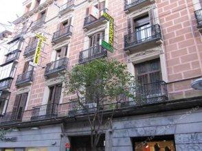 Hostal Sonsoles Madrid Centro