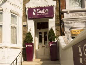 Saba Hotel London