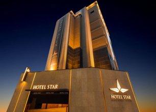 Hotel Star Sangbong