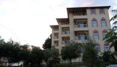Sercan Apart Hotel