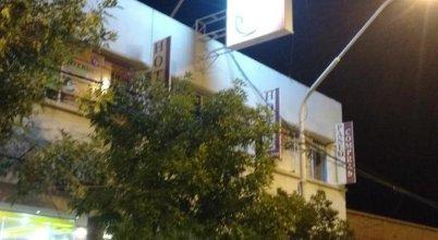 Hotel Aguirre