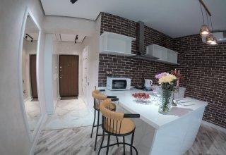 Apartment in Raduzhniy Bereg