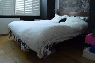 1 Bedroom Hampstead Flat