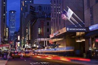 InterContinental - New York Times Square, an IHG Hotel