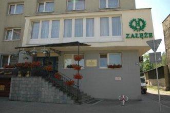 ZALEZE