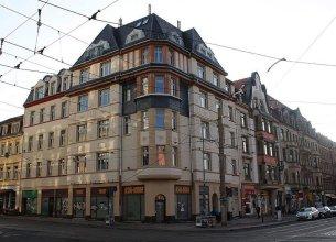 Haus Königsbrücker Apartments