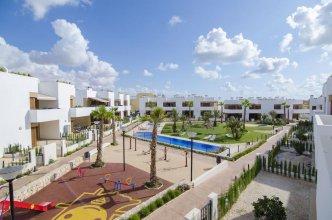 Secreto de la Zenia Apartments - Marholidays