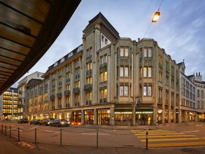 Sorell Hotel Seidenhof (Pet-friendly)