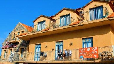 Aviv Hostel - Hostel