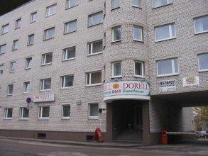 Гостиница DORELL