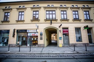 FriendHouse Apartments - Wawel Old City