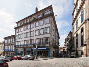 Casas do Porto - Ribeira Apartments