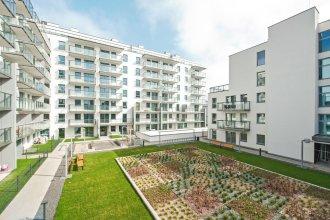 TriApart Pomerania Apartment