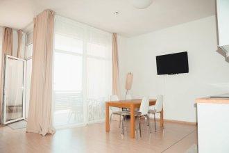Fenix Deluxe Apartment on Golubaya 5