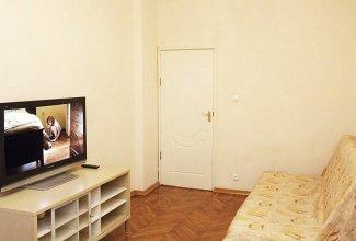 Улучшенные апартаменты «ApartLux Чистопрудная»