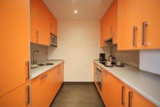Apartamentos Gavirental Puerta Del Sol I