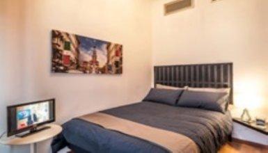 milano imperial suite