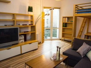 Apartament Pablo by Your Freedom