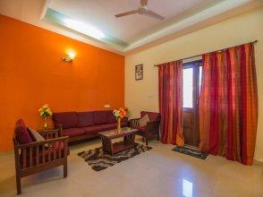 OYO 11671 Home Sunny 3BHK Villa Arpora