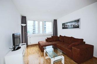 Apartment Isabella - Rochstrasse 9