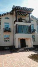 Апарт-отель Pearl Tashkent