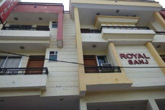 OYO 18321 Hotel Royal Sanj