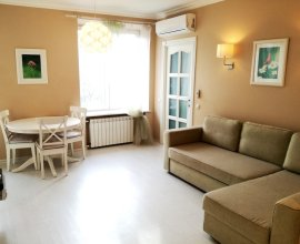 Miracle Apartments Smolenskaya 10