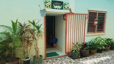 Pinthong house