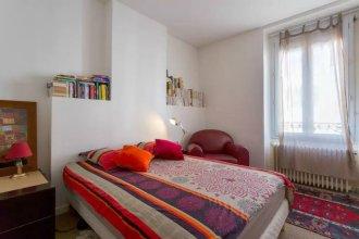 Appartement le Valmy  proche Saône
